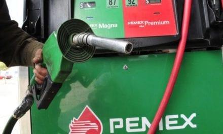 Ajustan precios de diesel y gasolina para agosto