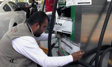 Clausura Pemex 70 gasolineras con producto ilegal