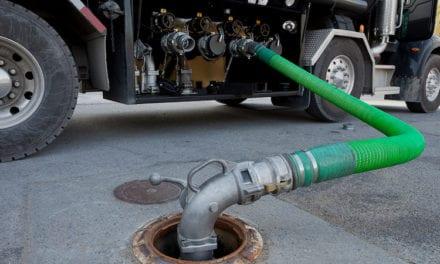 Inicia la NOM de Recuperación de vapores de gasolina