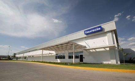 Abre Faurecia dos nuevas plantas en San Luis Potosí