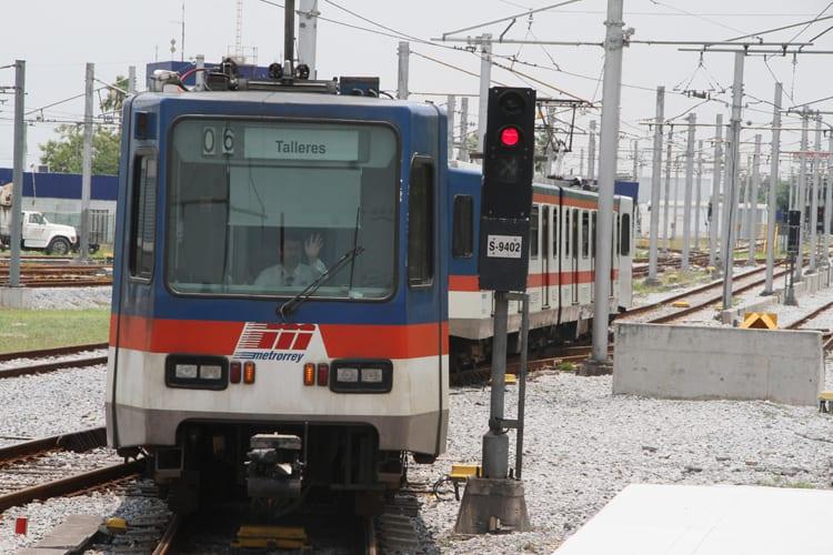 Mejoran instalaciones del Metrorrey