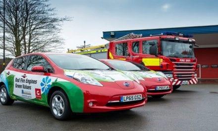Establece Nissan récord en venta de vehículos eléctricos