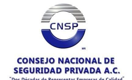 Obtiene CNSP el premio Global Business Award