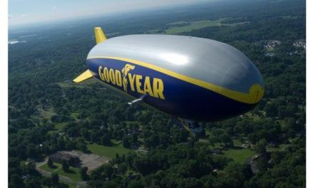Goodyear, fabricante de llantas más admirado: Fortune