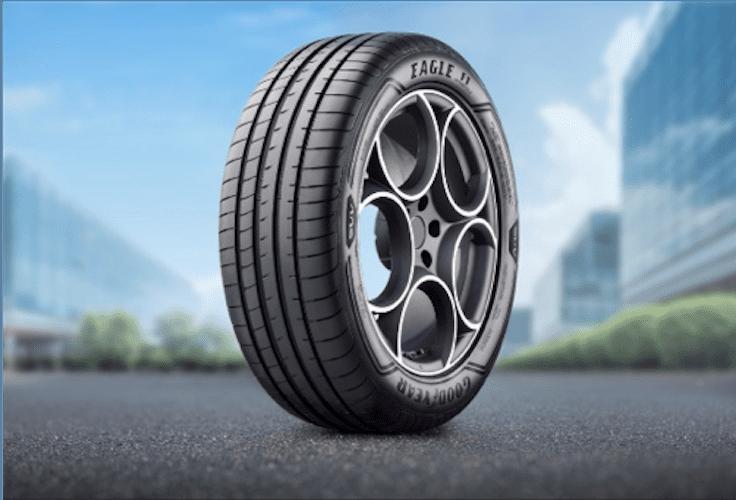 Selecciona Ryder a Goodyear como proveedor de neumáticos
