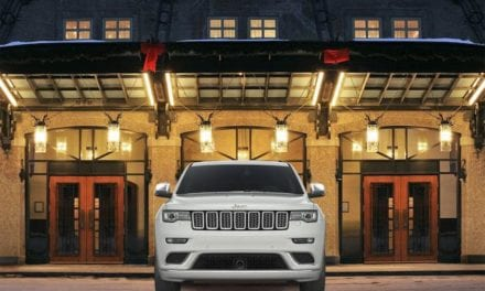 Califica Grand Cherokee para incentivo Eco-Car en Japón