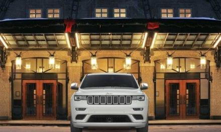 Califica Grand Cherokee para incentivo Eco-Car en Japón