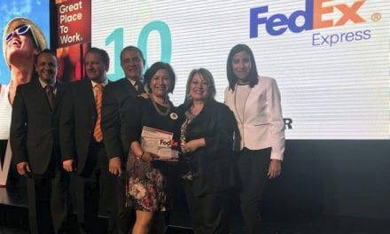 FedEx,15 años de sólida cultura organizacional