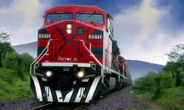 Crece Grupo México 23% en su división de transporte