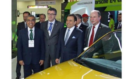Muestra Volkswagen hitos de su historia en México