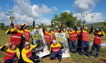 Celebra DHL el Día Mundial del Voluntariado