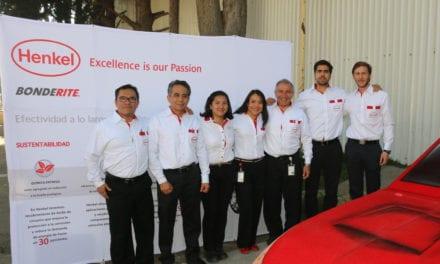 Lleva Henkel innovaciones Lighten Up a sus clientes