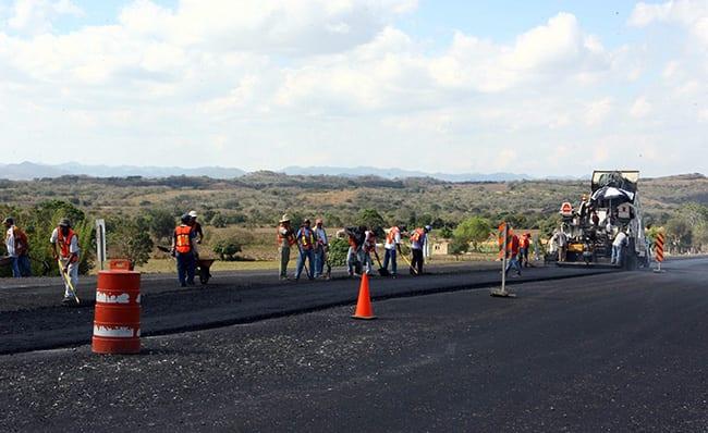 Consolida Hidalgo infraestructura carretera