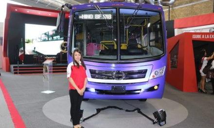 Hino buses: calidad y soporte total