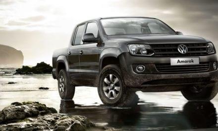 Aumentan 12.7% ventas de VW Vehículos Comerciales