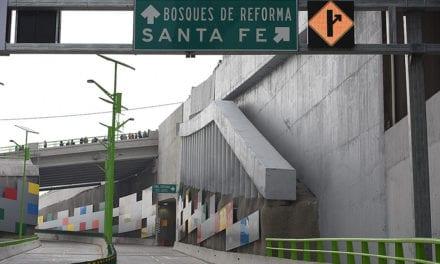 Inauguran la vía Barranca de Hueyetlaco