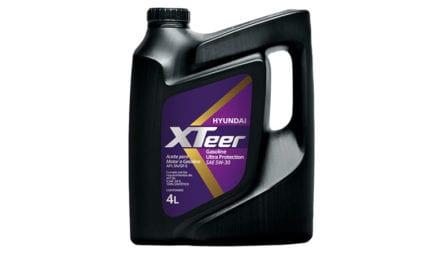 Hyundai XTeer Ultra, un nuevo aceite para motores GDI