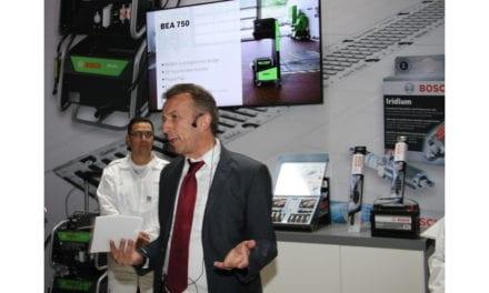 Crece Bosch en innovaciones para la vida