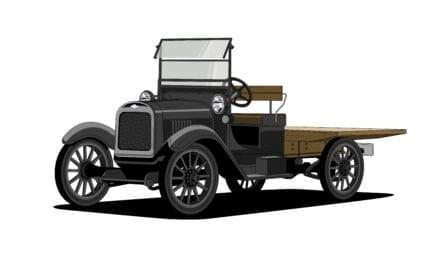 Celebra Chevrolet 100 años de sus pick-ups