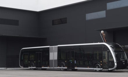 Entregará Irizar 43 autobuses eléctricos en Europa