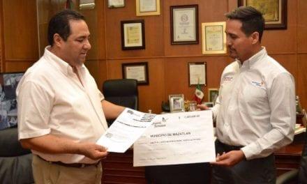 Inicia Gas Natural Fenosa proyecto de red de distribución en Sinaloa