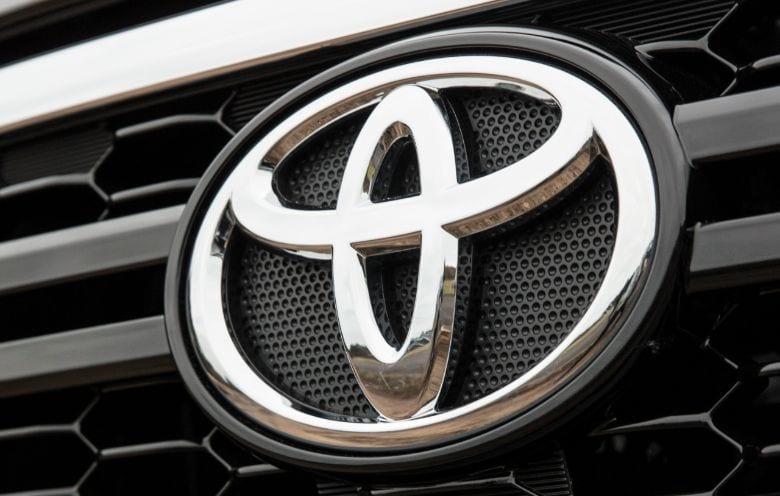 Se consolida Toyota como la cuarta fuerza en la industria automotriz