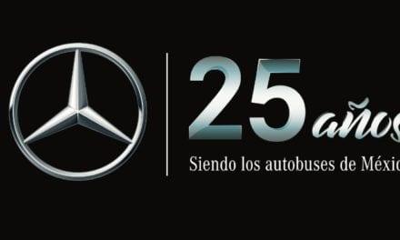 85,800 chasises y autobuses producidos en 25 años