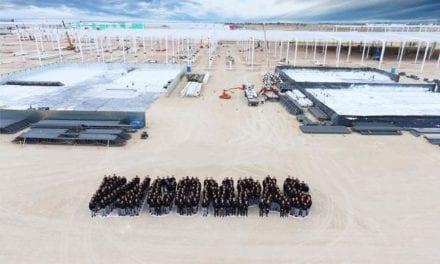Avanza en tiempo récord construcción de COMPAS