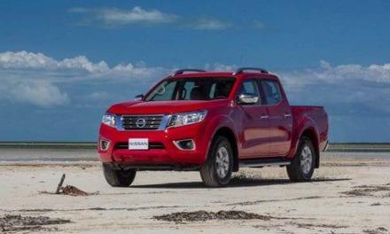 Nissan Mexicana exporta a Colombia su unidad 5 millones