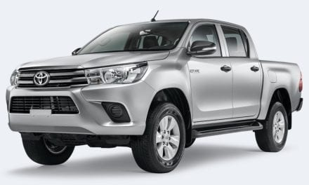 Toyota avanza hacia su consolidación en México