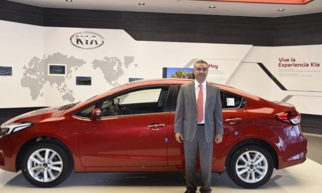 Celebra KIA un año de producción y récords