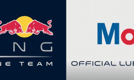 Es ExxonMobil aliado estratégico de Red Bull Racing