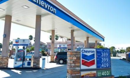 Instalará Chevron su 1a gasolinera en México