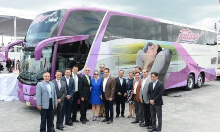 Ponen en marcha 12 autobuses para Futura Select