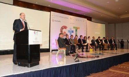 Acciones conjuntas para fortalecer la movilidad: XIII Congreso C+T