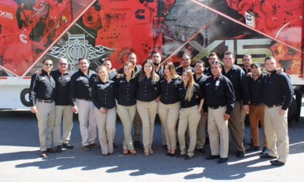 Conquista la Ruta X15 nuevos seguidores en Hermosillo