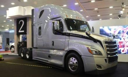 Presenta Freightliner innovaciones para el mercado mexicano
