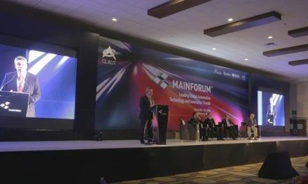 Analizan nuevos modelos de negocios automotrices en Mainforum 2016