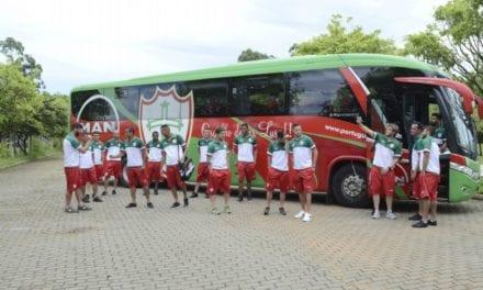 Transporta Volksbus a los campeones