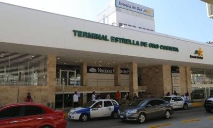 Modernizan terminal de autobuses Estrella de Oro