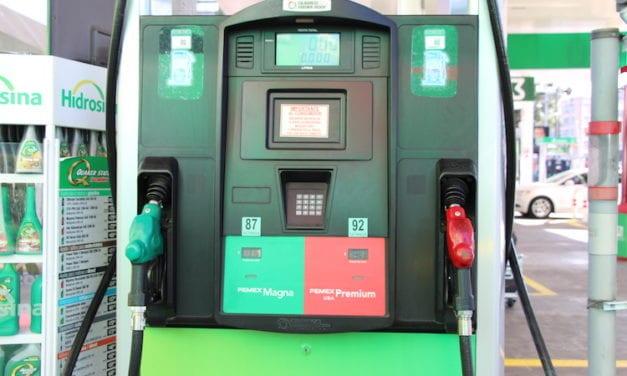 172 empresas comercializan combustibles Pemex
