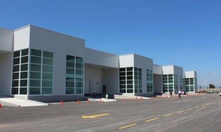 Desarrollan parque industrial en Guanajuato