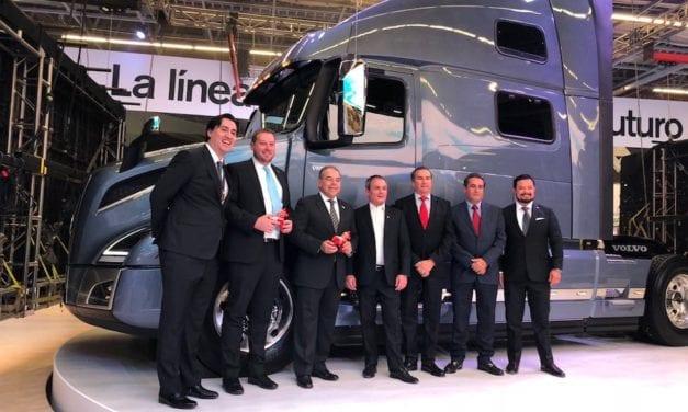 Mejora Volvo su oferta de servicios y productos