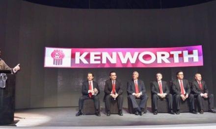 Nace la promesa Kenworth contigo