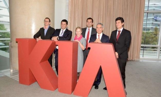 Avanza KIA en la conquista del mercado mexicano