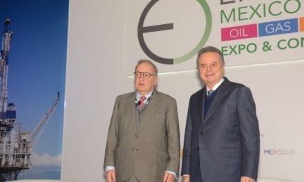 Genera México un sector energético confiable