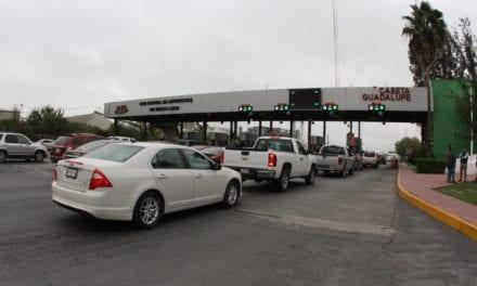 Recibe Autopista Monterrey-Cadereyta calificación financiera positiva