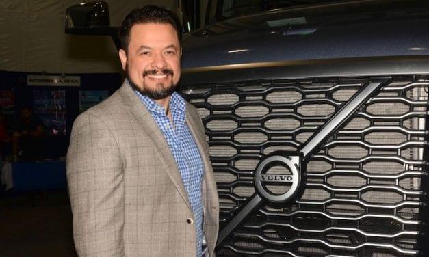 A paso firme crece la preferencia por Volvo Trucks