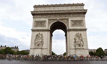 Presencia de Continental en el Tour de France