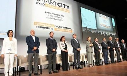 Inauguran Smart City Expo Latam Congress